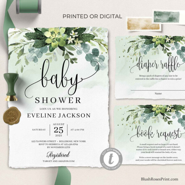 succulent-and-eucalyptus-greenery-foliage-baby-shower-invitations-printing-or-digital-xcccxc