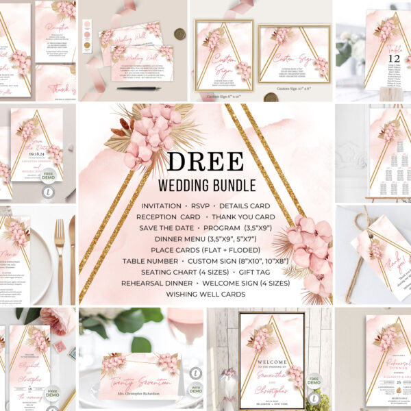 dried-palm-blush-pink-orchid-flowers-wedding-suite-bundle-template
