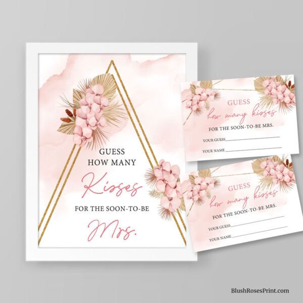 dried-palm-blush-pink-orchid-how-many-kisses-game-sign-template