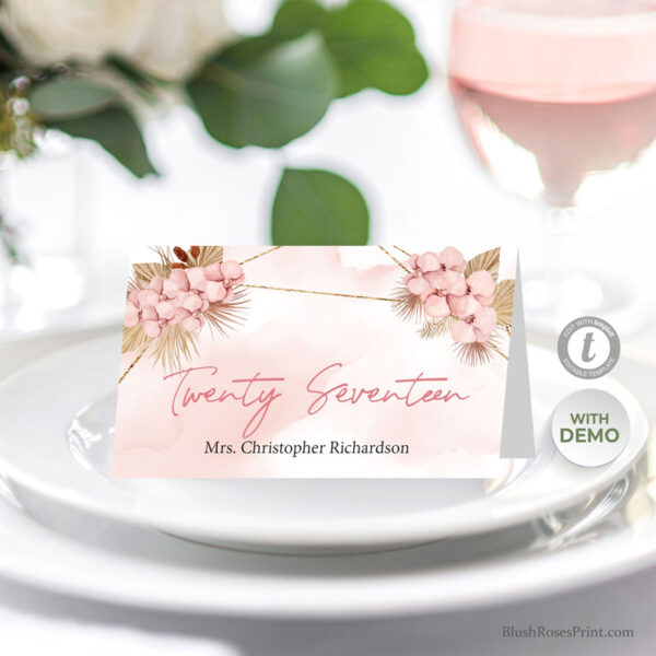 dried-palm-blush-pink-orchid-place-cards-template