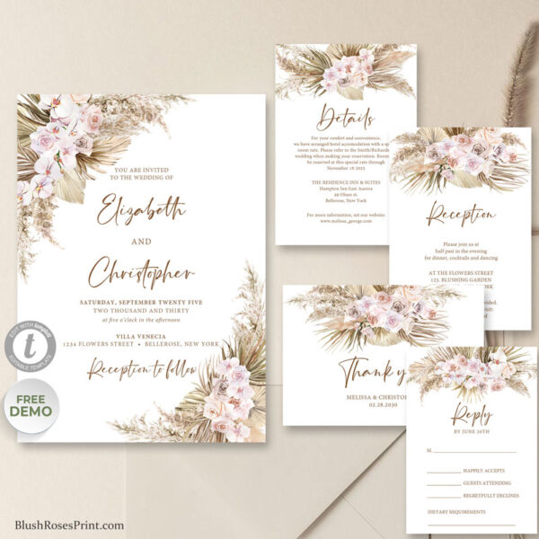 earth-neutral-colors-tones-wedding-invitation-printabe