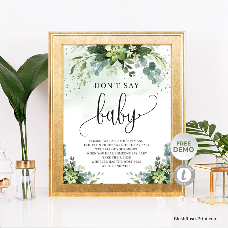 green-and-gold-baby-shower-game-printable-template
