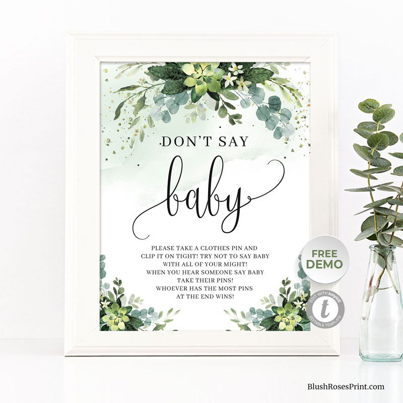 greenery-succulent-baby-shower-game-template