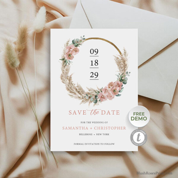 trendy-boho-tropical-save-the-date-card-template