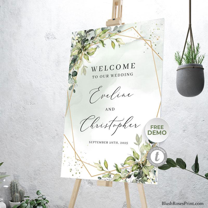boho-greenery-leaves-and-flowers-wedding-welcome-sign-digital