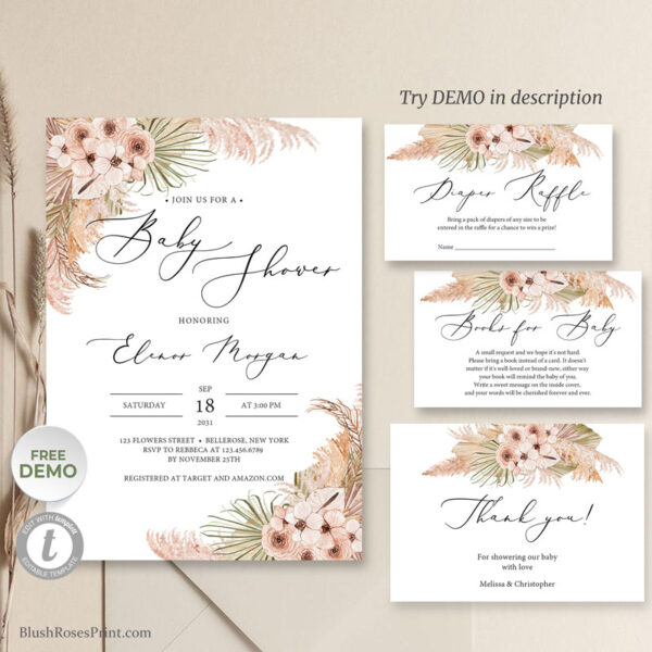 dried-palm-pampas-grass-baby-shower-invitation-template