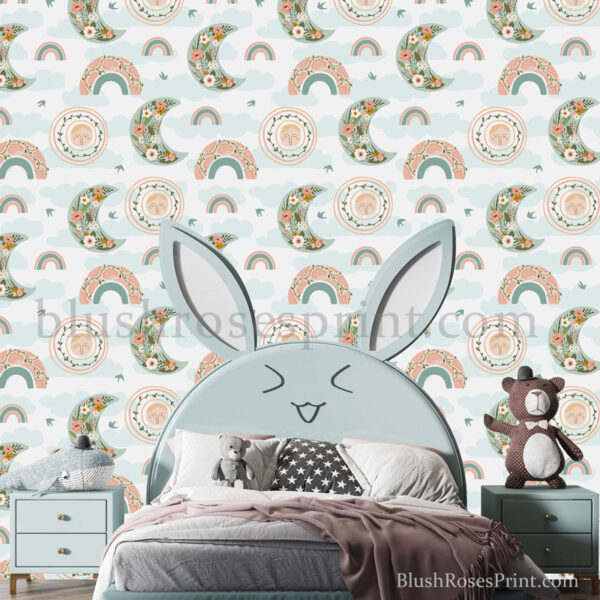 Self-Adhesive-Peel-and-Stick-Wall-Sticker-Wall-Decoration-Removable-for-kids-room