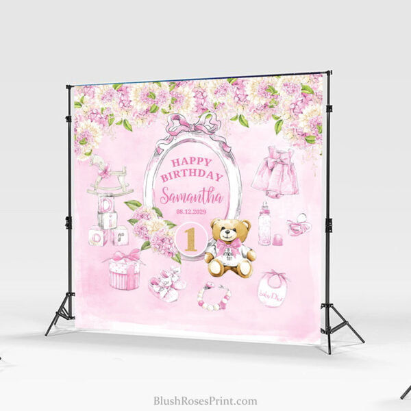 girl-first-birthday-party-banner-backdrop-printable-pink-and-gold