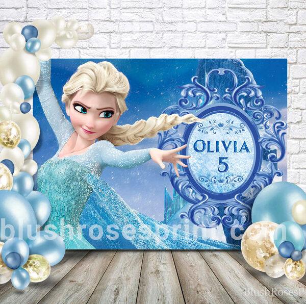 frozen-theme-birthday-backdrop-template-party-banner-print