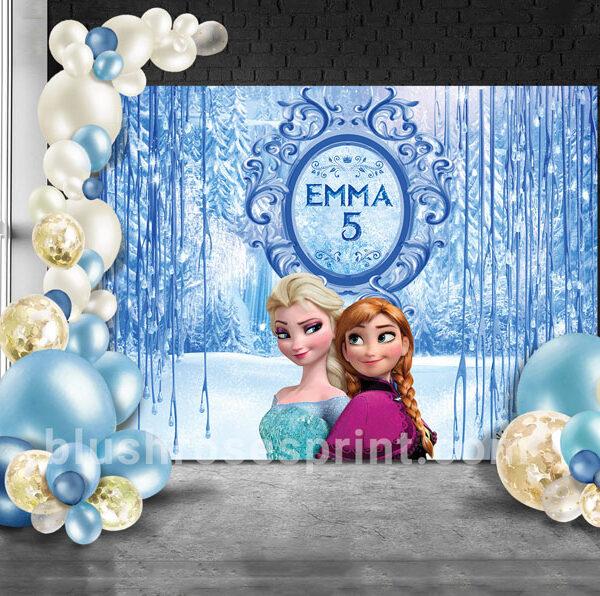 printable-frozen-backdrop-template