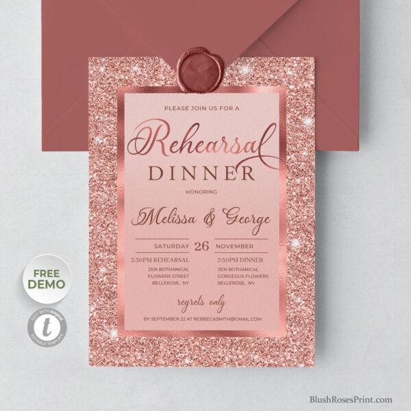 fully-editable-rehearsal-dinner-invitstion-template-rose-gold-glitter