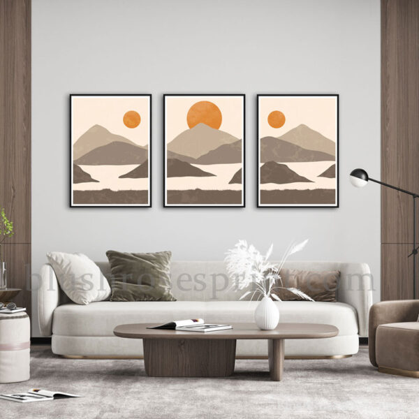 trendy-nordic-style-nature-wall-art-prints-modern-art-print-set-printable-wall-art