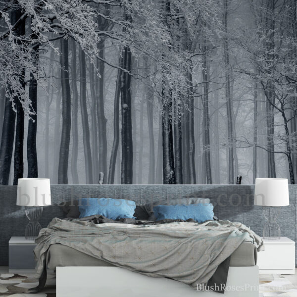 winter-landscape-with-trees-bedroom-wallpaper-print