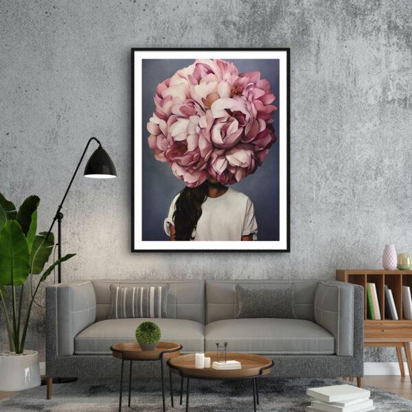 Amy-Judd-big-canvas-frame-art-nordic-wall-art-print