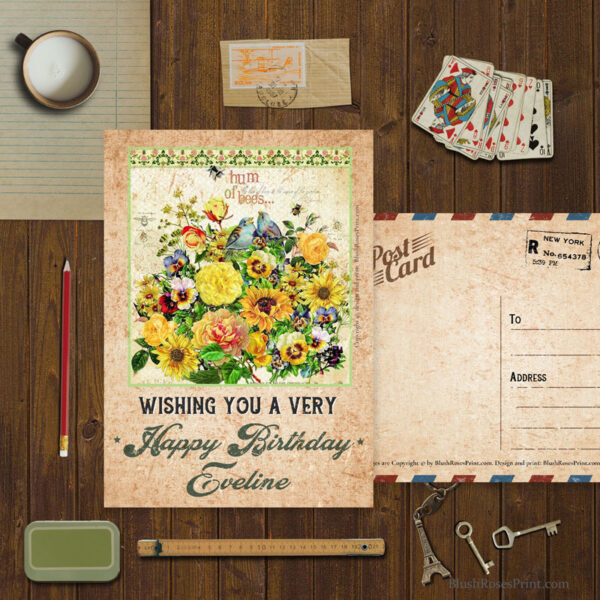 editable-birthday-greeting-card-tmplate-personalized-with-name-in-retro-style-barbara-anderson