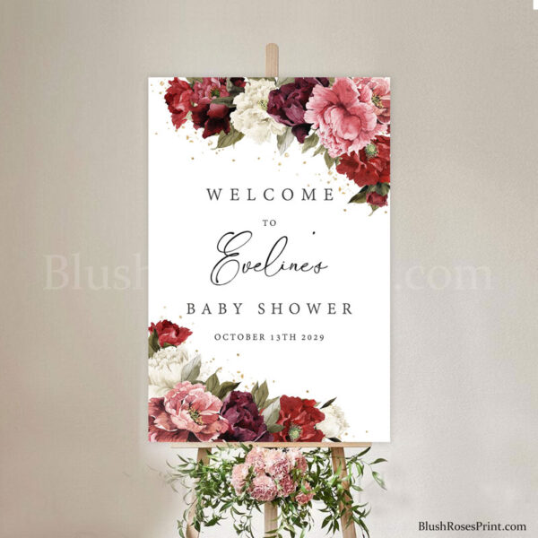 baby-shower-welcome-poster---baby-shower-welcome-sign---baby-shower-poster---baby-shower-sign
