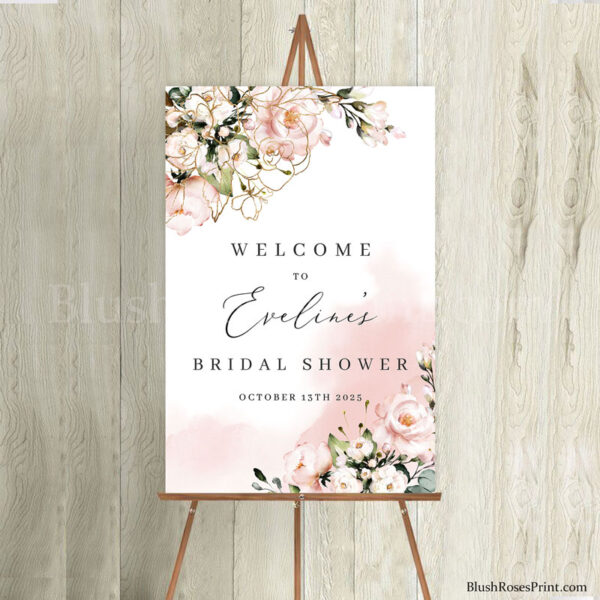 blush-pink-floral-bridal-shower-welcome-sign