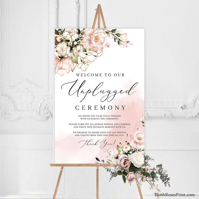 blush-pink-floral-unplugged-ceremony-sign-printable-free