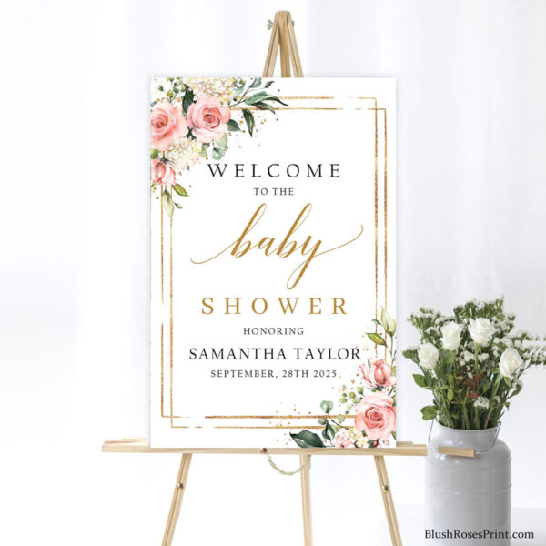 boho-blush-floral-baby-shower-welcome-sign-template