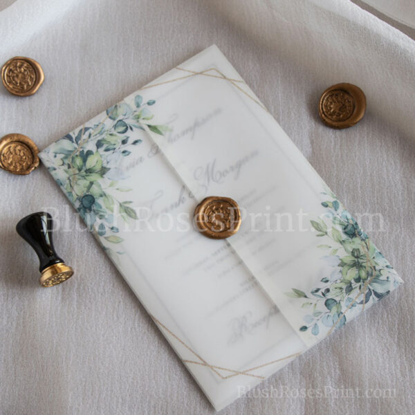 boho-greenery-5x7-vellum-wrap-for-wedding-invitations