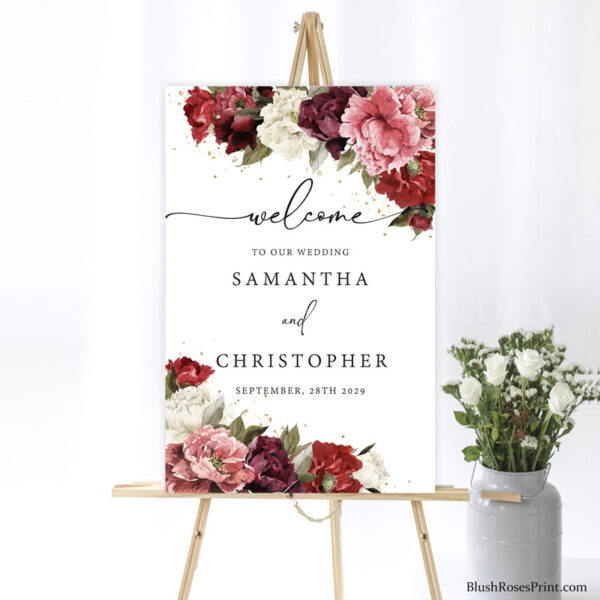 editable-wedding-welcome-sign-poster-large-format-printable