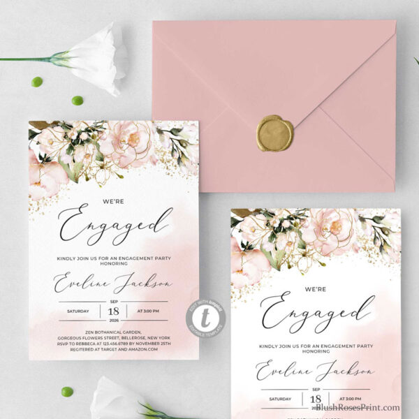 rose-gold-engagement-party-invitation-printable-or-printed-invitation-sssr